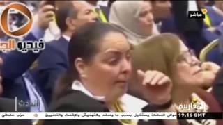 الجزائر ماذا وراء رحيل عمار سعداني؟