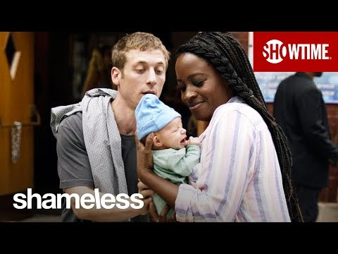 'I'm Not A Mom' Ep. 3 Official Clip | Shameless | Season 10