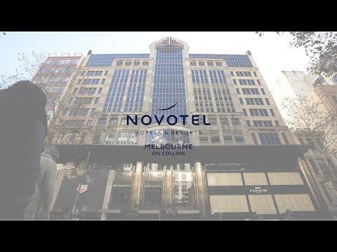Novotel Melbourne on Collins | Australia