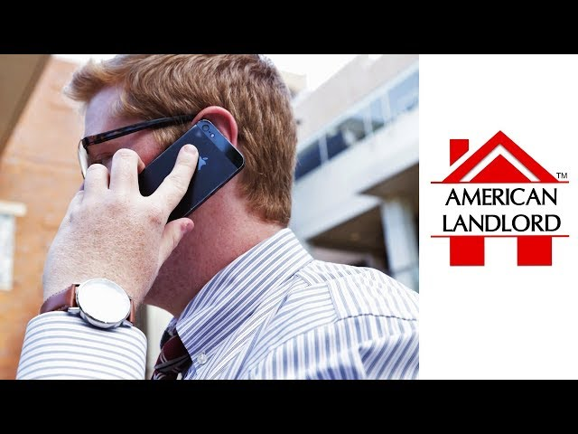 How to Deal with Unreasonable Tenant Repair Requests | American Landlord