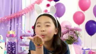 Skechers Twinkle Toes Party Commercial