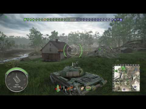 World of Tanks - Type 59 Review