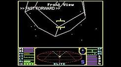 C64-Longplay - Elite (720p)
