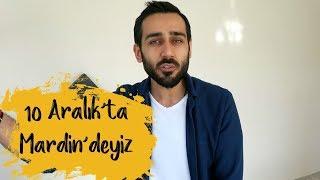 10 Aralık'ta Mardin'deyiz | Motivasyon ve Planlama Semineri