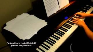 Pandora Hearts - Lacie (Melody 2)