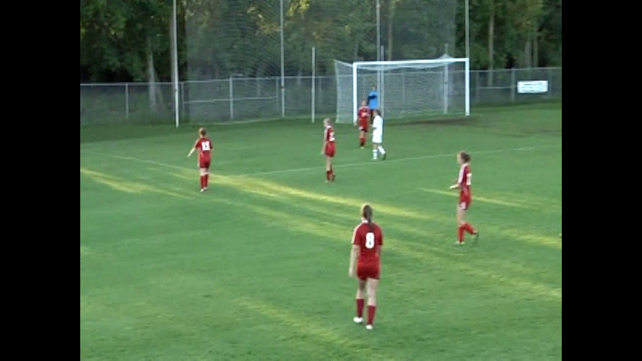 Chazy - Willboro Girls  9-20-11