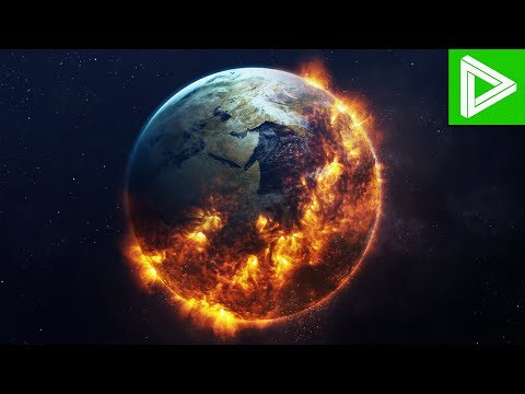 10 Ways You'd Be Doomed If The Earth Stopped Spinning |