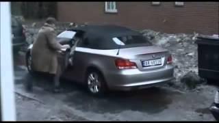 Отомстил девушке за рулем    Полный улет