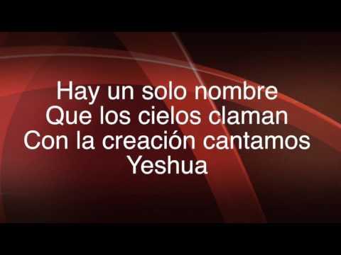 Yeshua con letra New Wine