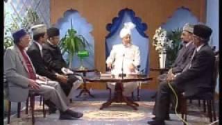 Appointing a Khalifa - Part 3 (Urdu)