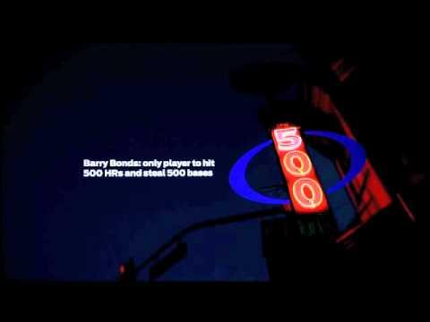 Comcast Sportsnet  Bay Area (500 Club) TV Commercial