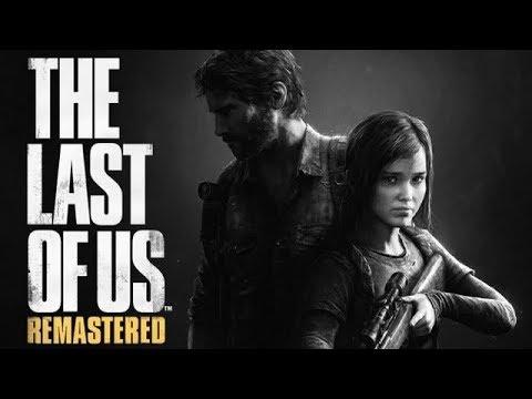 The Last Of Us Remastered - прохождение. Часть 2. Привет, Билл
