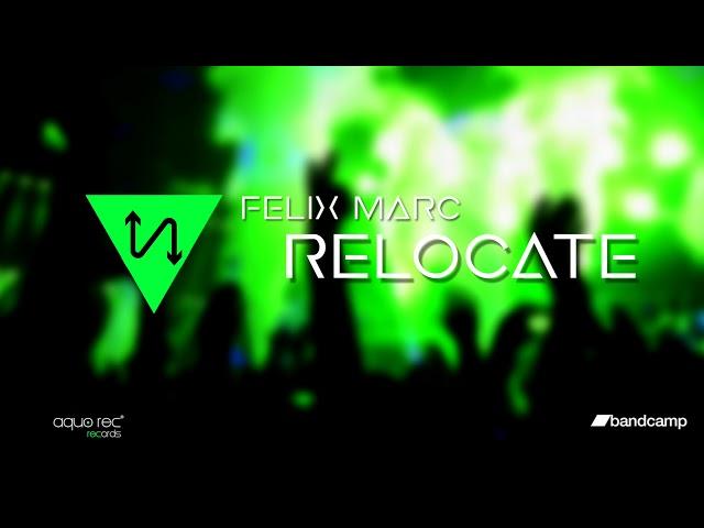 Relocate feat. Felix Marc - Nórdika - Promo