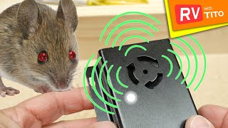 Stop RATS From Eating My Engine - Ultrasonic Rat Repellent Install