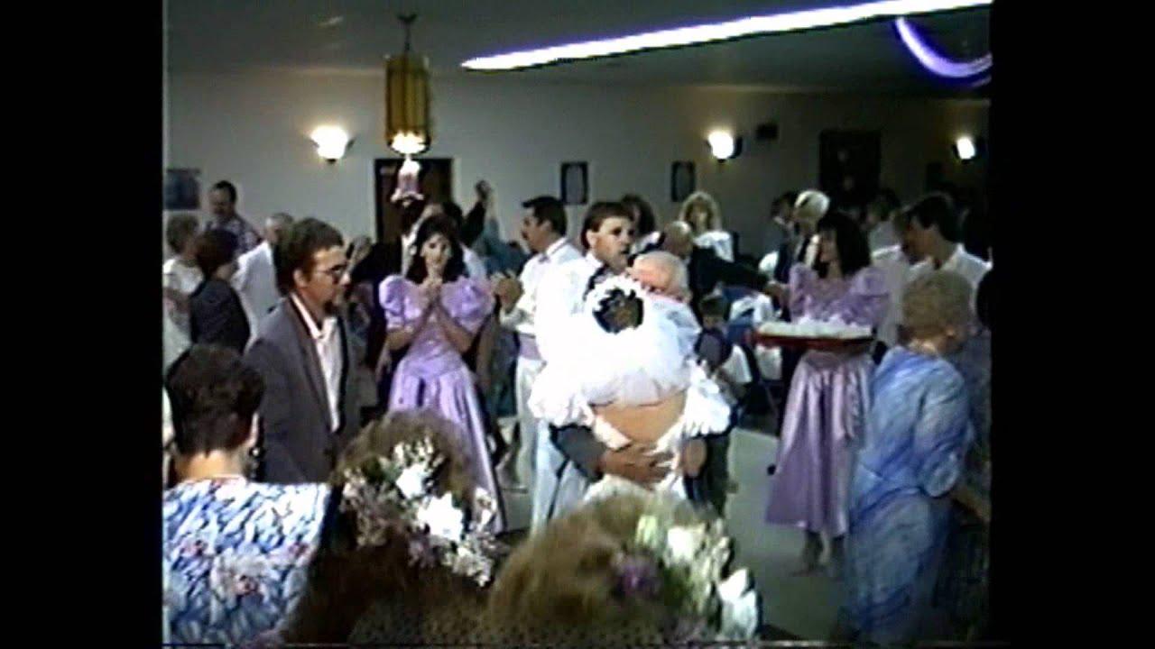 Bridal Dance Polka Money