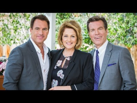 Home & Family - 'The Young & The Restless' star Peter Bergman