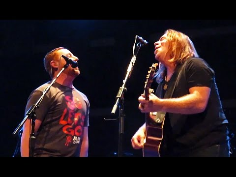 "Goin' Home, Alan Doyle & Scott Grimes, Philadelphia ""So Let's Go"" Tour show"