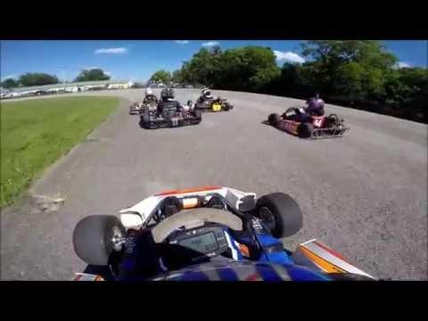SEKA Kid Kart Racing