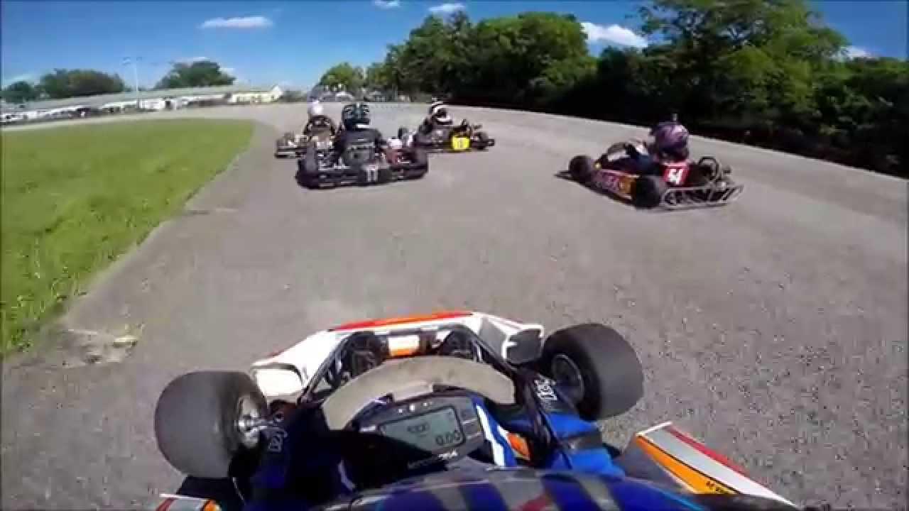 SEKA Kid Kart Racing - YouTube