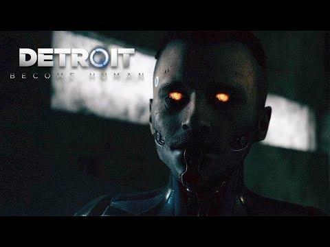 Skillet- Hero (eng) [Detroit: Become Human]