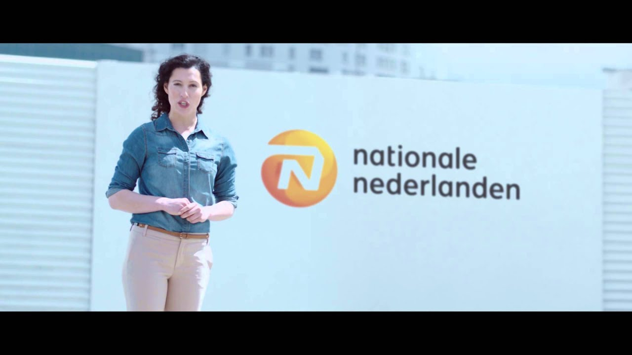 Nationale nederlanden twoje ycie jest wa ne youtube for Nationale nederlanden oficinas