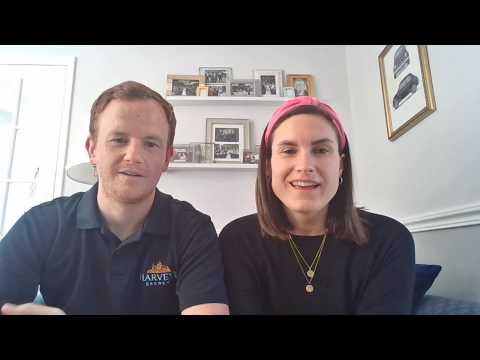 Mike and Louise Ramster Hall video Testimonial