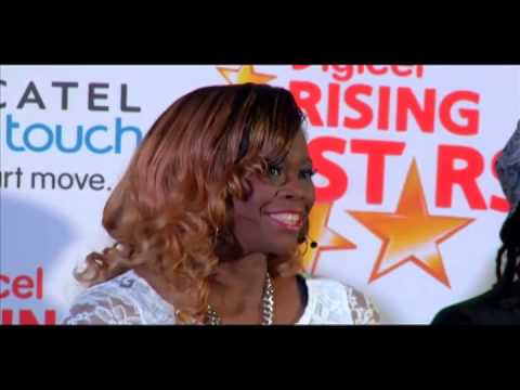 Digicel Rising Stars Episode 7