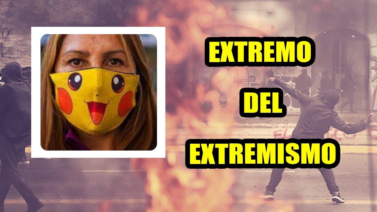 EXTREMO DEL EXTREMISMO