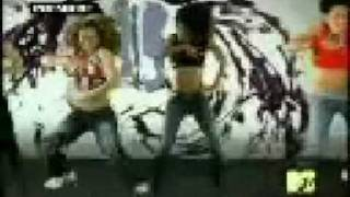 Daddy Yankee Feat G-Unit rompe remix mmv.mp3
