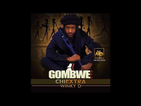 Winky D Simba GOMBWE ALBUM OFFICIAL AUDIO 2018