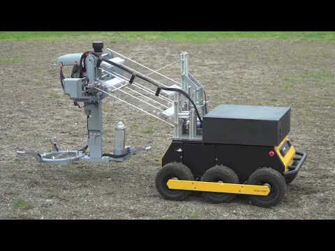Robotics Engineering | Academics | WPI