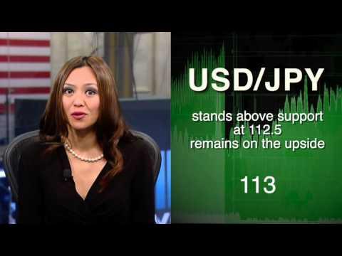 03/01 Yen Eases as Risk Appetite Gains