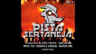 04 jorge e mateus - flor (pista sertaneja 4 remixes)
