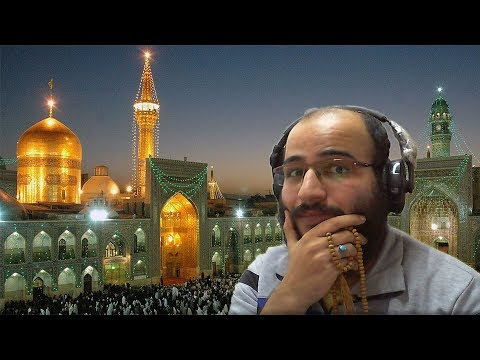 Iran, Mashhad, my personal Life and Believes.