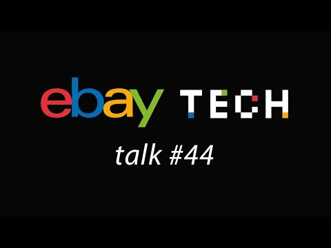 44th eBay Tech talk: Leon Rosenberg - Like a DevOps, October 29th, 2017