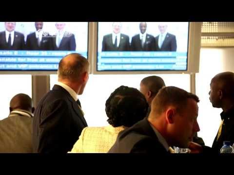 EU-Africa Summit Kicks Off