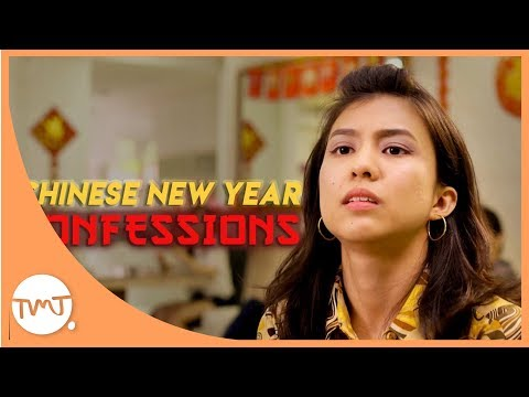 Chinese New Year Confessions