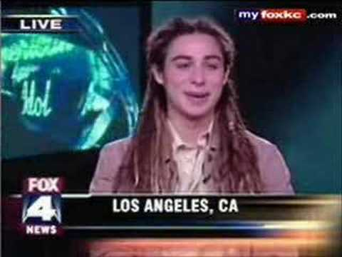 JASON CASTRO - FOX INTERVIEWS