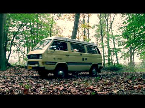 Testing my new VW syncro Westy - Vanagon Vlog #1
