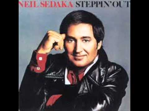 Neil Sedaka - Happy Birthday Sweet Sixteen  (1961 )