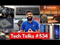 Tech Talks #534 - Xiaomi Service, Gaming Addiction, Bitcoin Hackers, Brain Robots, Google Maps