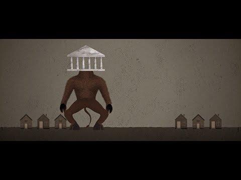 Deerhoof - I Will Spite Survive (Official Video)