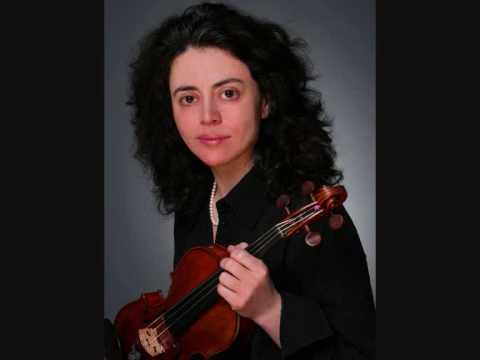 Mendelssohn Violinkonzert (Part I)