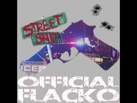 Street Shit X Official Flacko