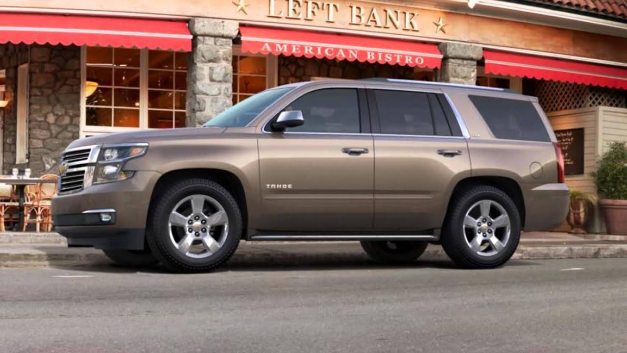 2015 chevrolet tahoe brownstone metallic autos post. Black Bedroom Furniture Sets. Home Design Ideas