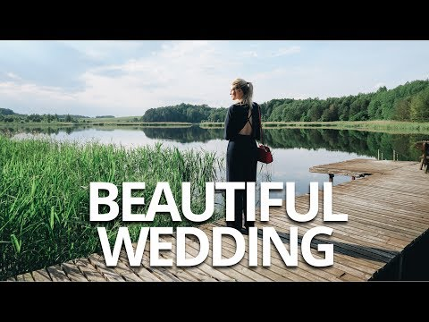 Vilnius, Lithuania Travel Vlog | Beautiful Wedding
