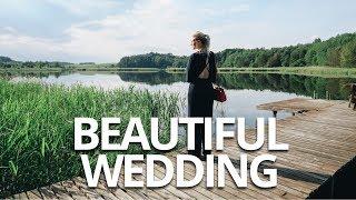 Vilnius, Lithuania Travel Vlog | Beautiful Wedding