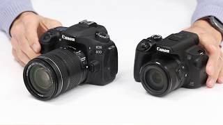Kennismaking | PowerShot SX70 met 65x zoom en 4K (Dutch)