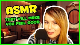 ASMR Guarenteed to Cheer You Up! Positive Affirmations!