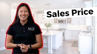 Factors that Impact Your Home Sales Price #movemetotx